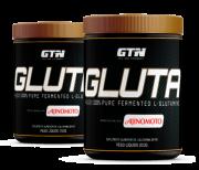 GTN® Gluta L-Glutamina Ajinomoto - COMBO 2x210g