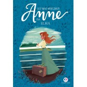 ANNE DE GREEN GABLES - VOL. 3 - ANNE DA ILHA