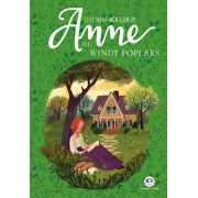 ANNE DE GREEN GABLES - VOL. 4 - ANNE DE WINDY POPLARS