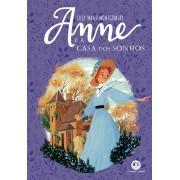 ANNE DE GREEN GABLES - VOL. 5 - ANNE E A CASA DOS SONHOS
