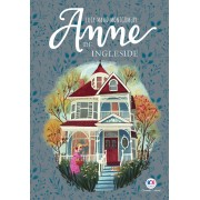 ANNE DE GREEN GABLES - VOL. 6 - ANNE DE INGLESIDE