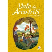 ANNE DE GREEN GABLES - VOL. 7 - VALE DO ARCO-ÍRIS