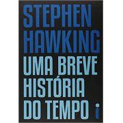 BREVE HISTÓRIA DO TEMPO, UMA