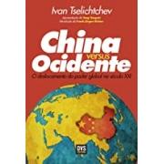 CHINA VERSUS OCIDENTE