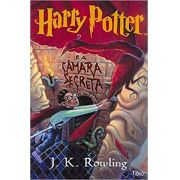 HARRY POTTER VOL. 2 - HARRY POTTER E A CAMARA SECRETA
