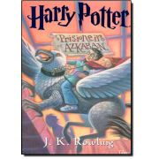 HARRY POTTER VOL. 3 - HARRY POTTER E O PRISIONEIRO DE AZKABAN