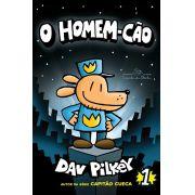 HOMEM-CÃO, O - VOL. 1