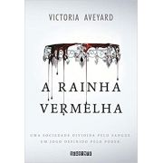 RAINHA VERMELHA, A VOL. 1