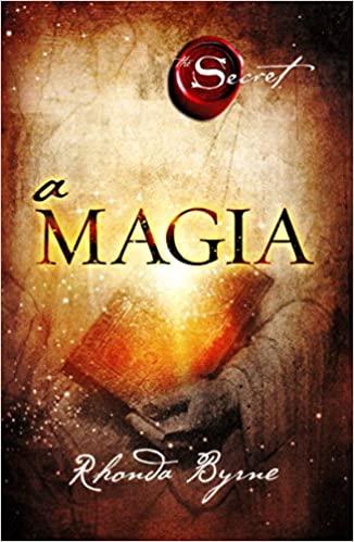 A MAGIA - THE SECRET