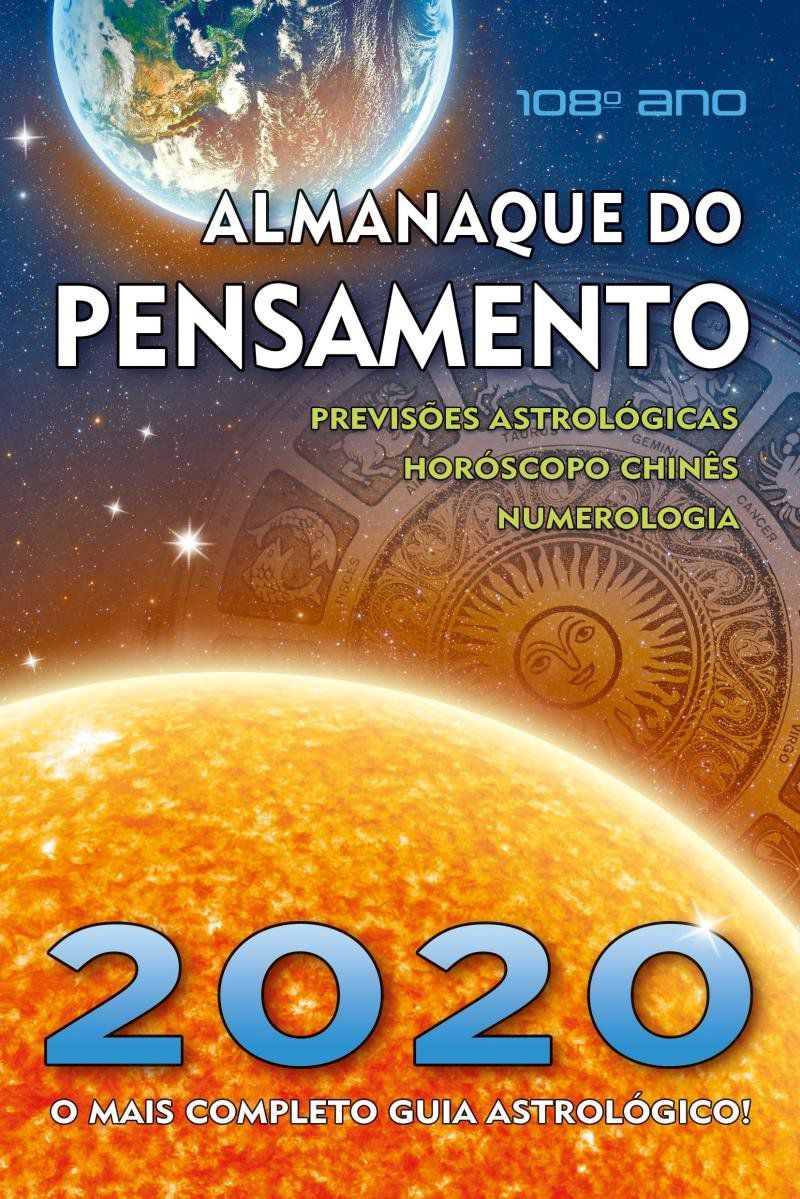 ALMANQUE DO PENSAMENTO 2020