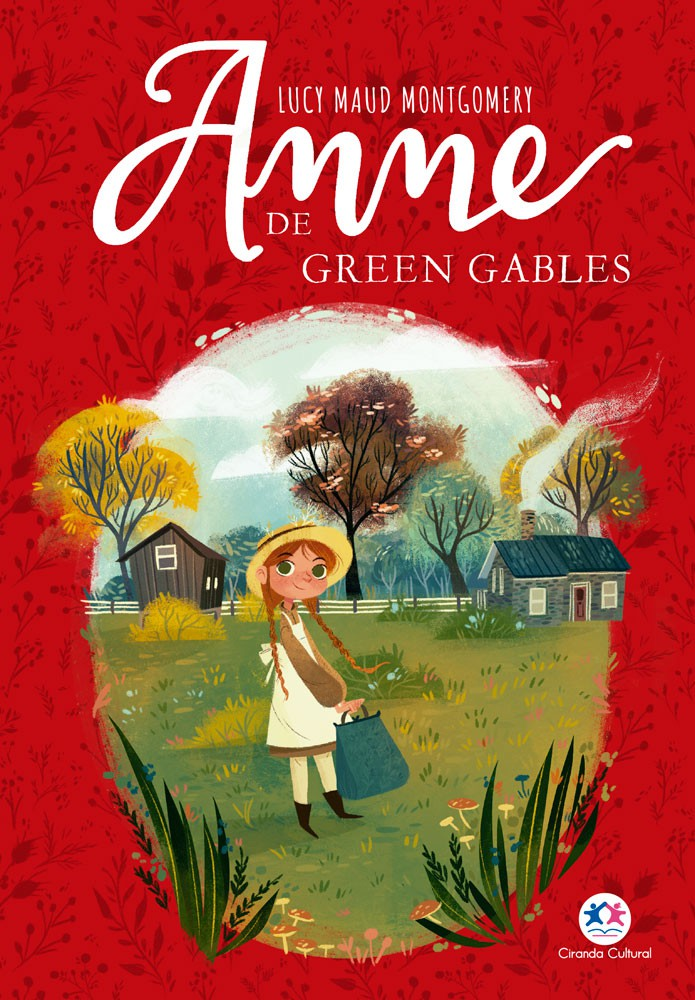 ANNE DE GREEN GABLES - VOL. 1