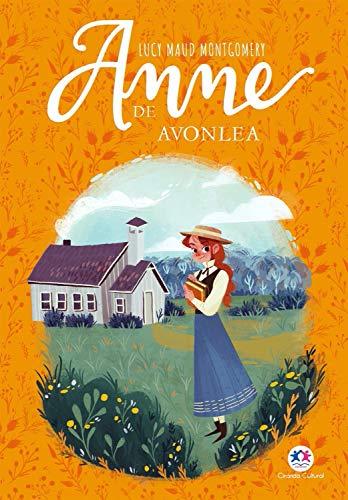 ANNE DE GREEN GABLES - VOL. 2 - ANNE DE AVONLEA