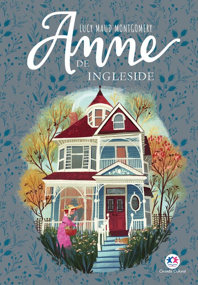 ANNE DE GREEN GABLES - VOL. 6 - ANNE DE INGLESIDE