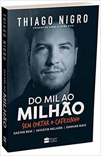 DO MIL AO MILHÃO - SEM CORTAR O CAFEZINHO