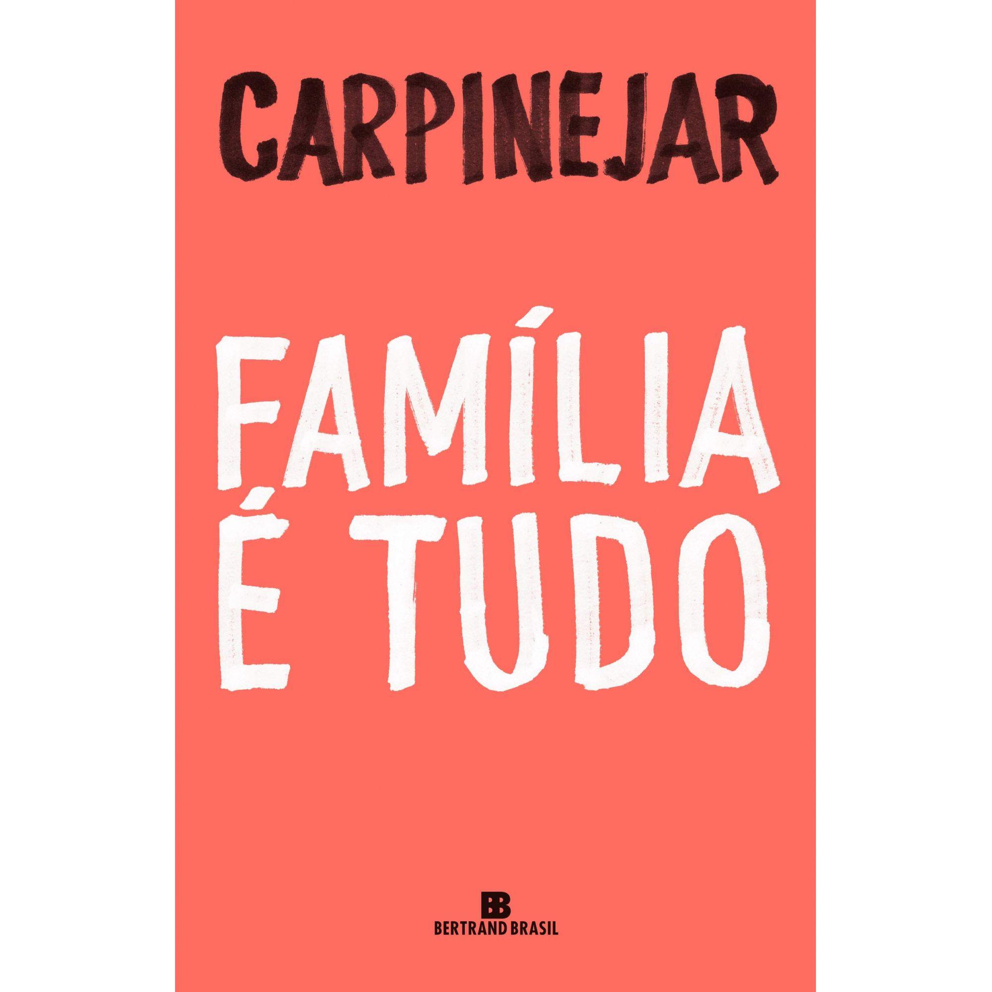 FAMILIA É TUDO