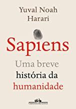 SAPIENS : UMA BREVE HISTÓRIA DO TEMPO