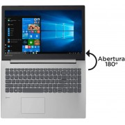 Laptop Lenovo Ideapad 330 i7 de 8a. Geração Placa vídeo de 2 GB 12 GB Memória e 120 GB SSD + 500 GB ( seminovo )