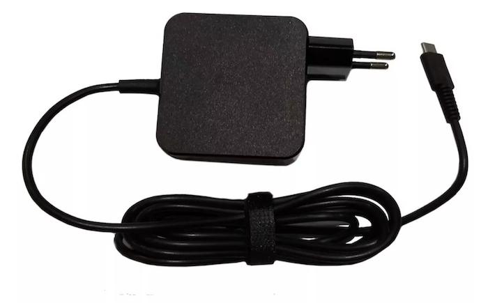 Fonte Lenovo USB Ultrabook Tipo C