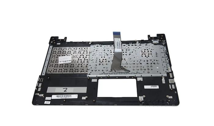 Teclado Asus S550 V550 A55V