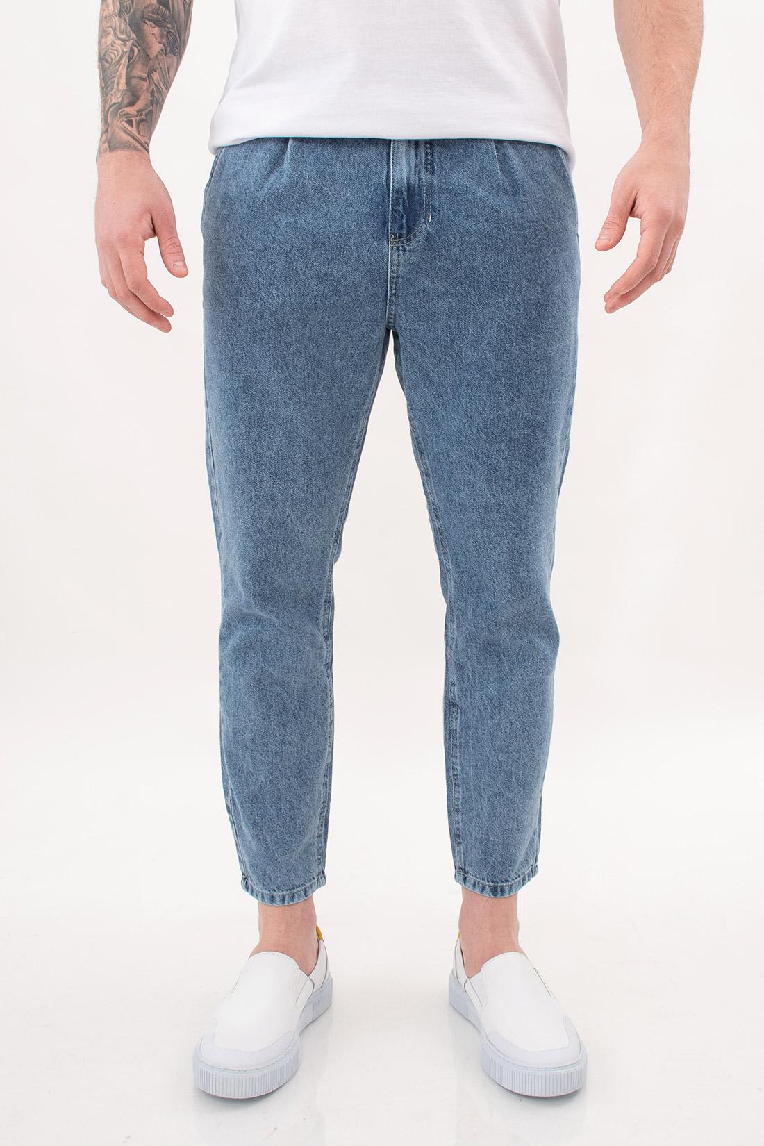 Calca Jeans Hering Taper