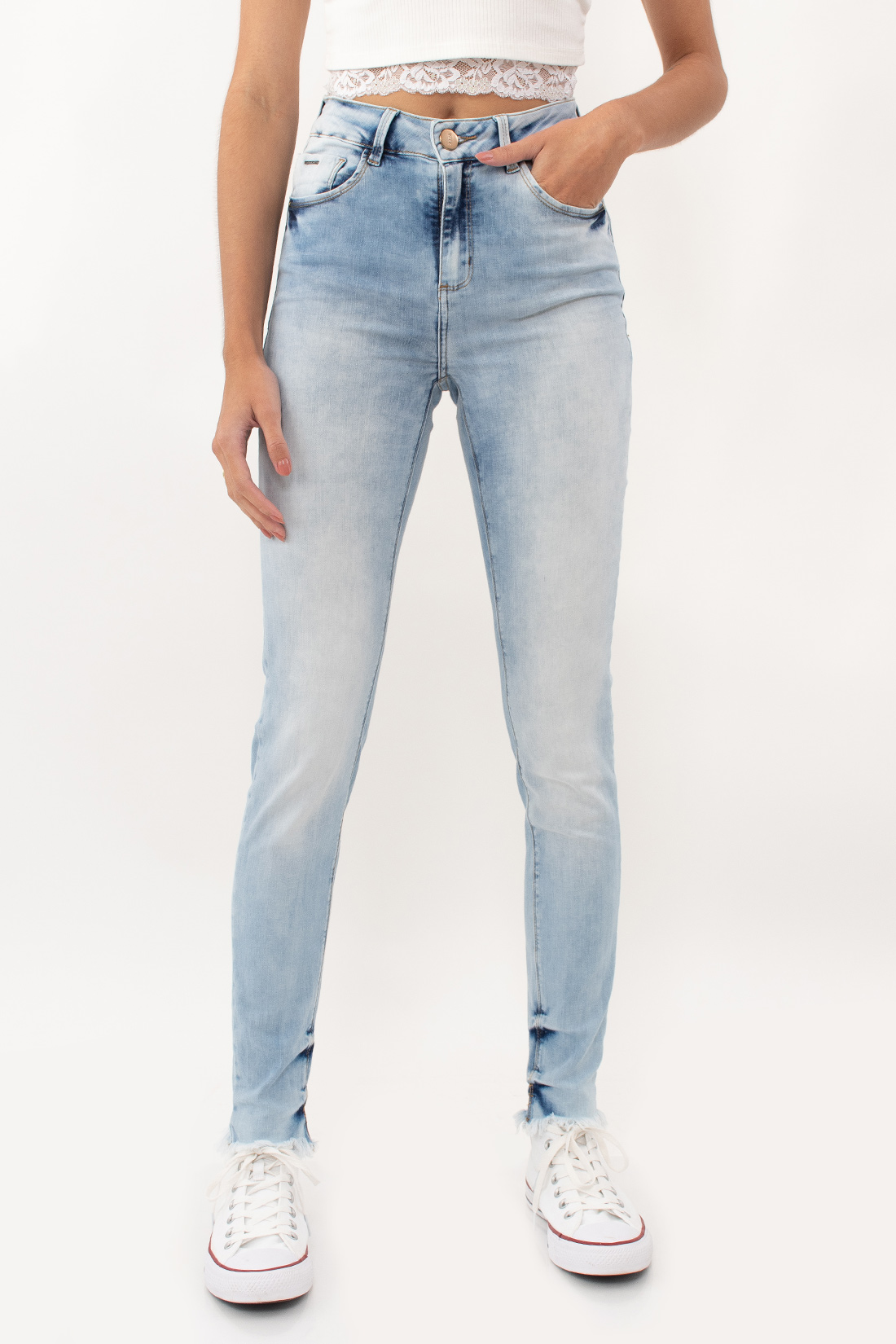 Calca Jeans Yexx Taylor Jegging
