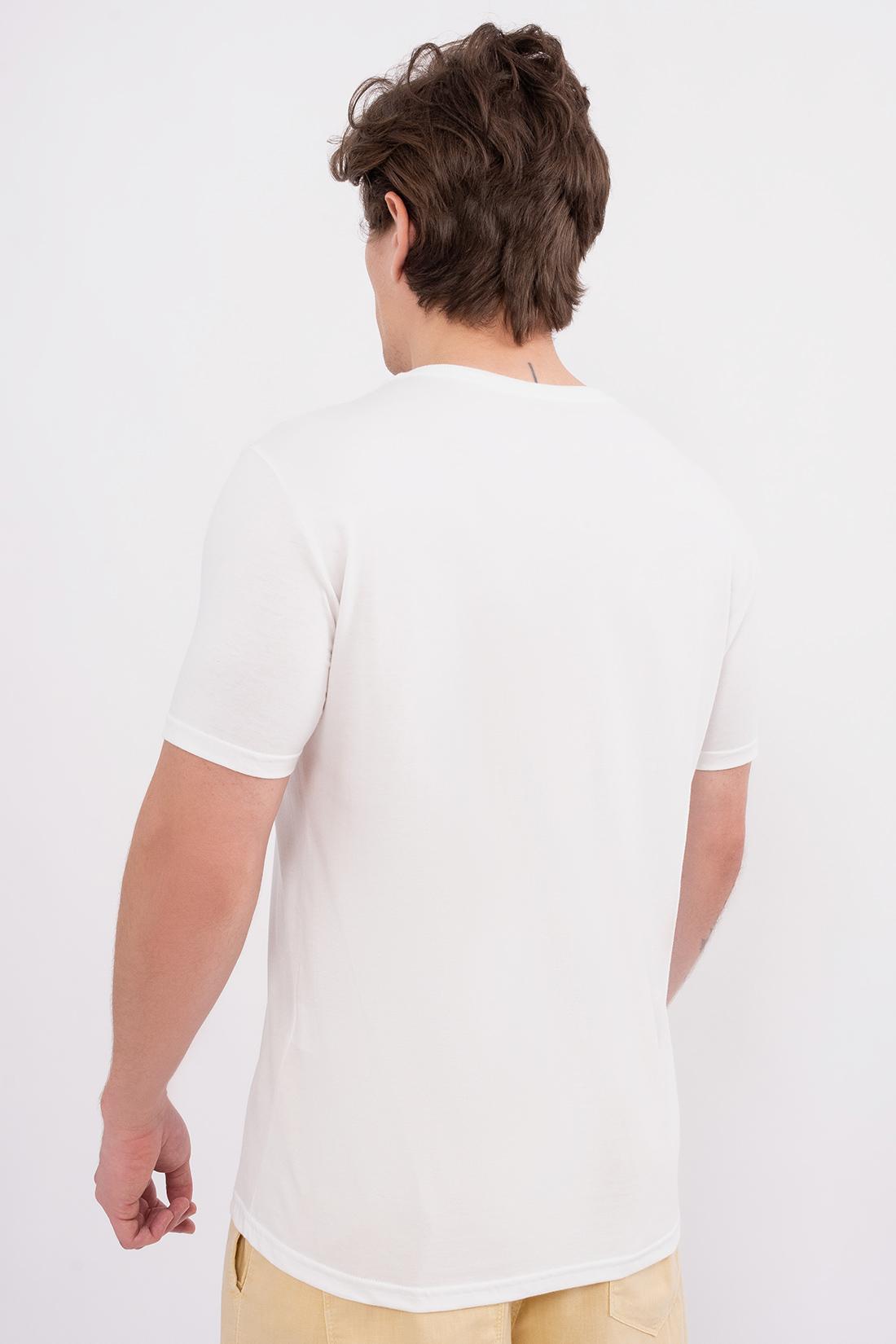 Camiseta Mc King&Joe Atravesse As Aparencias