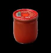 Extrato de Tomate Copo de Vidro 24 x 190 g