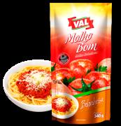 Molho de Tomate Bolonhesa Sache 24 x 340 g