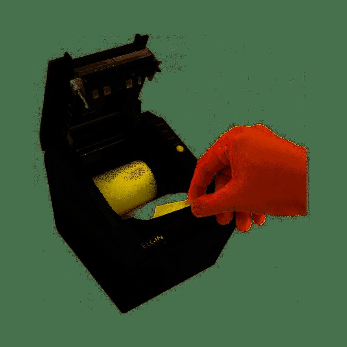 Impressora Térmica Não Fiscal Elgin i9