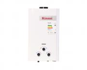 Aquecedor de água a gás Rinnai REUM110