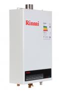 Aquecedor de água a Gás Rinnai REU1002 FEH