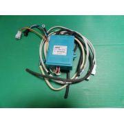 Unidade de comando eletrônico UCE aquecedor Rinnai REU105BR / REUM11