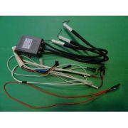 Unidade de comando eletrônico UCE aquecedor Rinnai REU157BRS / REU158BRS / REUM150CFS