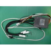 Unidade de comando eletrônico UCE aquecedor Rinnai REU61BR / REU71BR/ REU85BR / REUM09