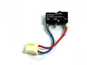 Micro Interruptor (Micro Switch) P/ aquecedor Komeco