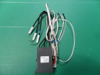 Unidade de comando eletrônico UCE aquecedor Rinnai REU157BRFE / REUM15FEH