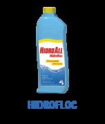 Hidroall - Hidrofloc  clarificante 1Lt