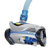 Robô Automático Para Limpeza De Piscina Zodiac Mx6 Elite