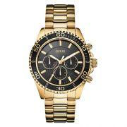 Relógio Guess Masculino Dourado 92487GPGSDA2