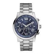 Relógio Guess Masculino Prata 92526G0GSNA1