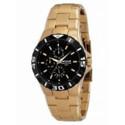 Relógio Seculus Masculino Dourado 28177GPSPDA1