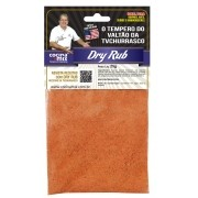 DRYRUB 25G - TEMPERO PARA CHURRASCO - COCINA MIX