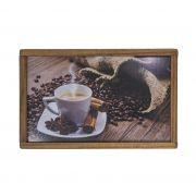 Mesa Café rustica Grãos