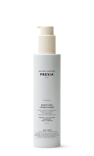 PREVIA BODIFYING CONDITIONER 200ML