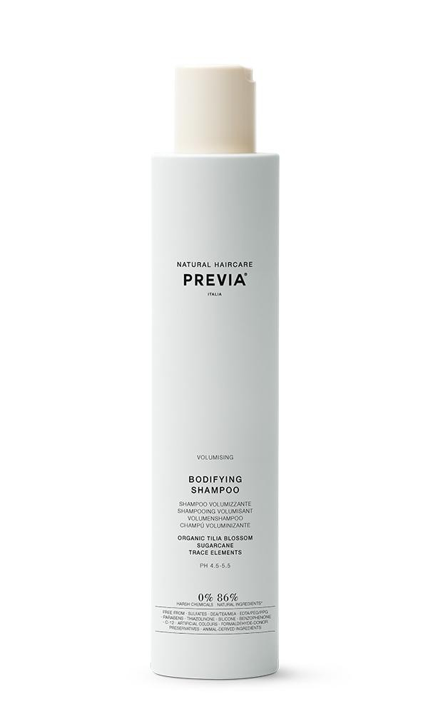 PREVIA BODIFYING SHAMPOO 250ML