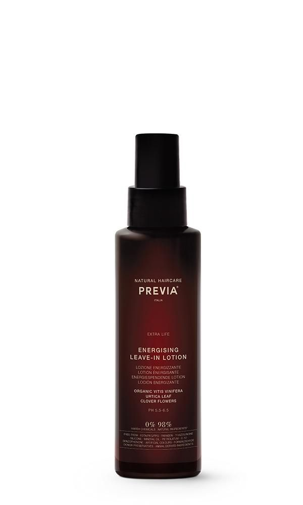PREVIA ENERGISING LEAVE IN LOTION 100ML