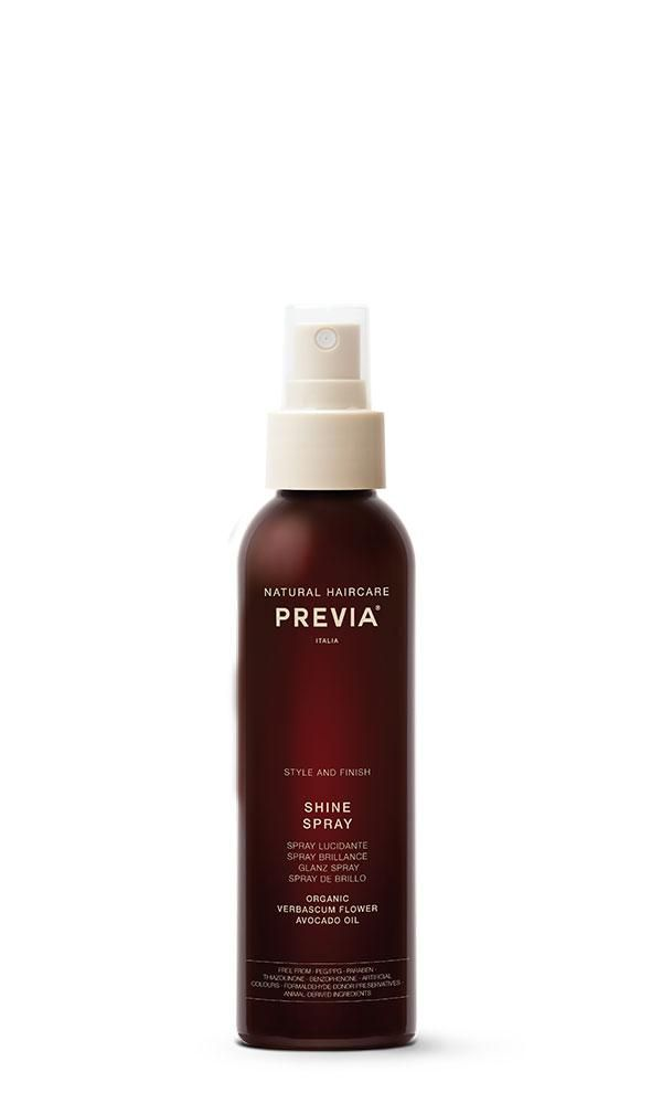 PREVIA FINISH SHINE SPRAY 150ML