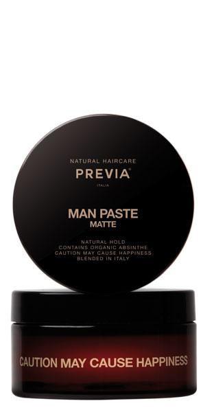 PREVIA MAN PASTE 100ML