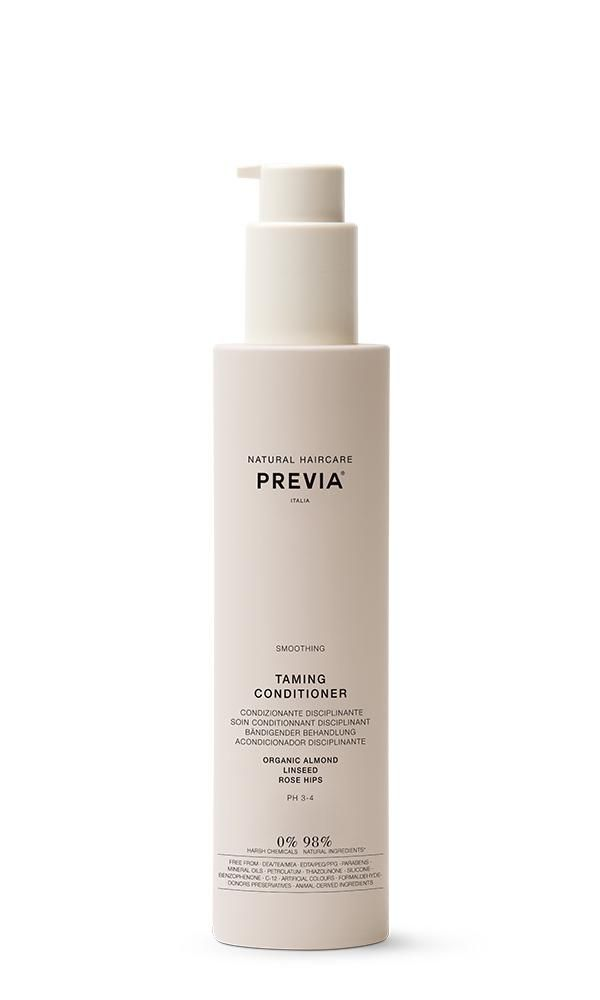 PREVIA TAMING CONDITIONER 200ML