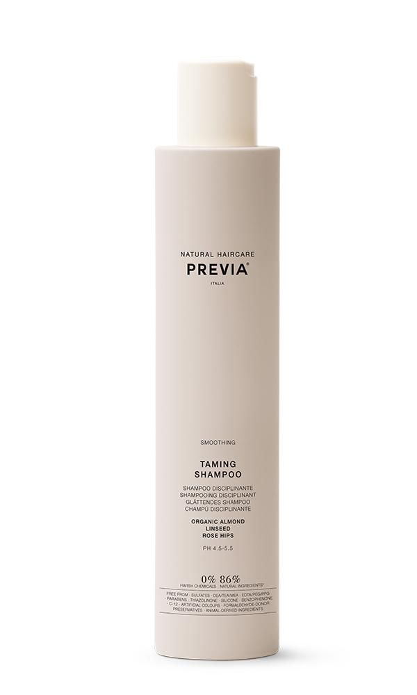 PREVIA TAMING SHAMPOO 250ML